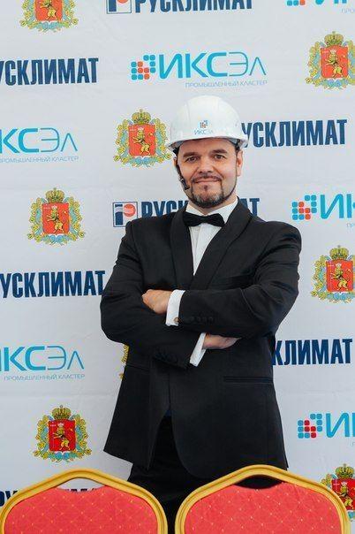Фото 9653626 в коллекции Ведущий Андрей Медведев - Ведущий Андрей Медведев