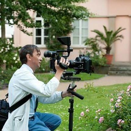 Видеосъёмка свадеб, торжеств