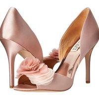 Pink Satin 1003