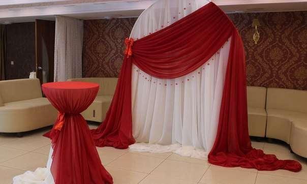 Фото 9734648 в коллекции Оформление в красном цвете - Оформление свадеб Шкатулка желаний