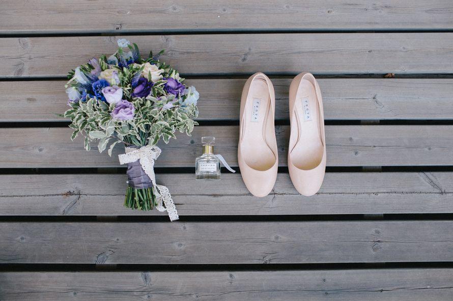 Фото 11109138 в коллекции свадьба в стиле Прованс - Bloommarket - флористика
