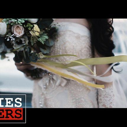 Пакет видеосъёмки «Маленькая уютная свадьба»