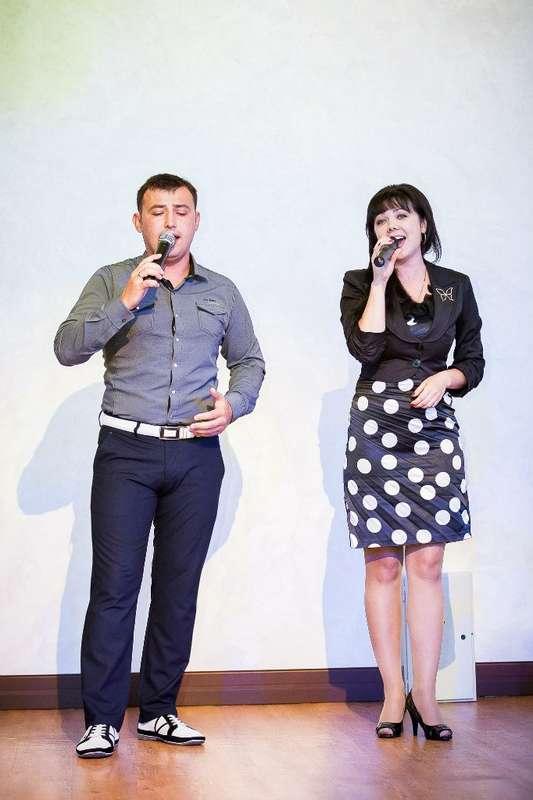 Фото - Игорь Иванов - фото 13373662 Музыкальный шоу-дуэт Familysound