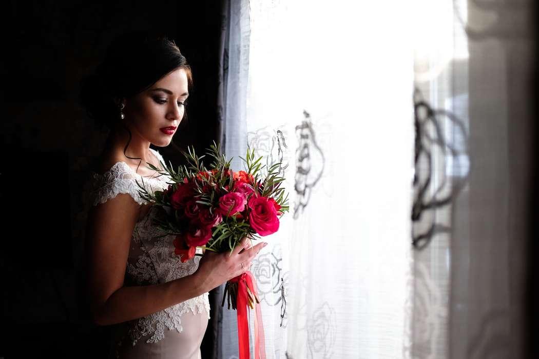 Фото 14376934 в коллекции Анна - Визажист Анастасия Шарова