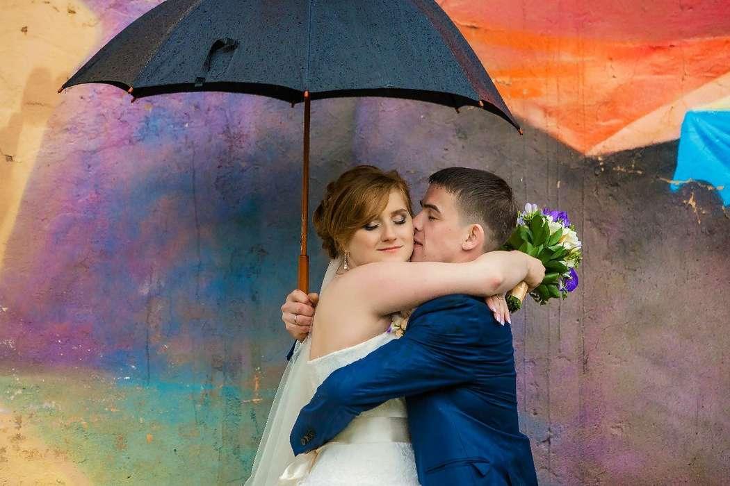 Фото 14637584 в коллекции Мои невесты! Больше фотографий - в моей группе!!! - Визажист-стилист Полина Орлова