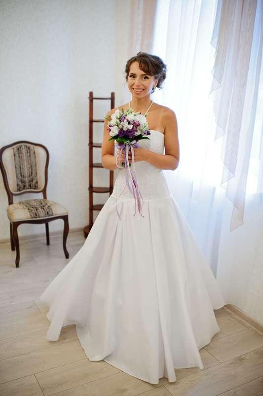 Фото 14637600 в коллекции Мои невесты! Больше фотографий - в моей группе!!! - Визажист-стилист Полина Орлова
