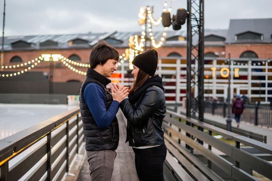 Фотосъёмка Love story, до 1,5 часов