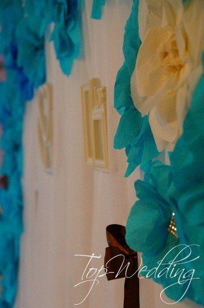 """Фото 9858374 в коллекции Портфолио - Студия декора событий """"Мега праздник"""""""