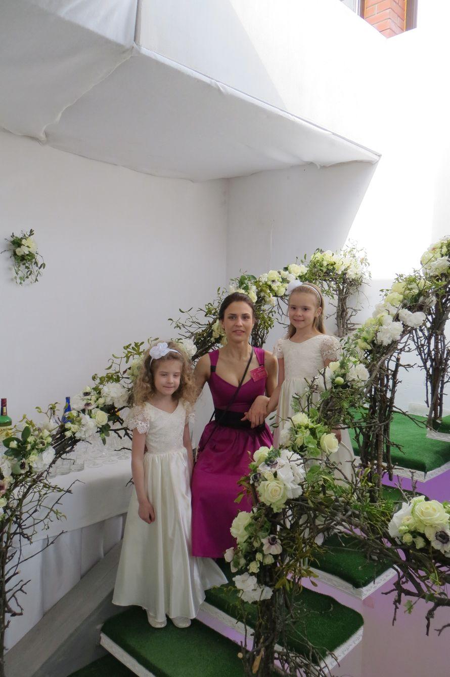 Фото 9854308 в коллекции В работе - Свадебный организатор Екатерина Сурма