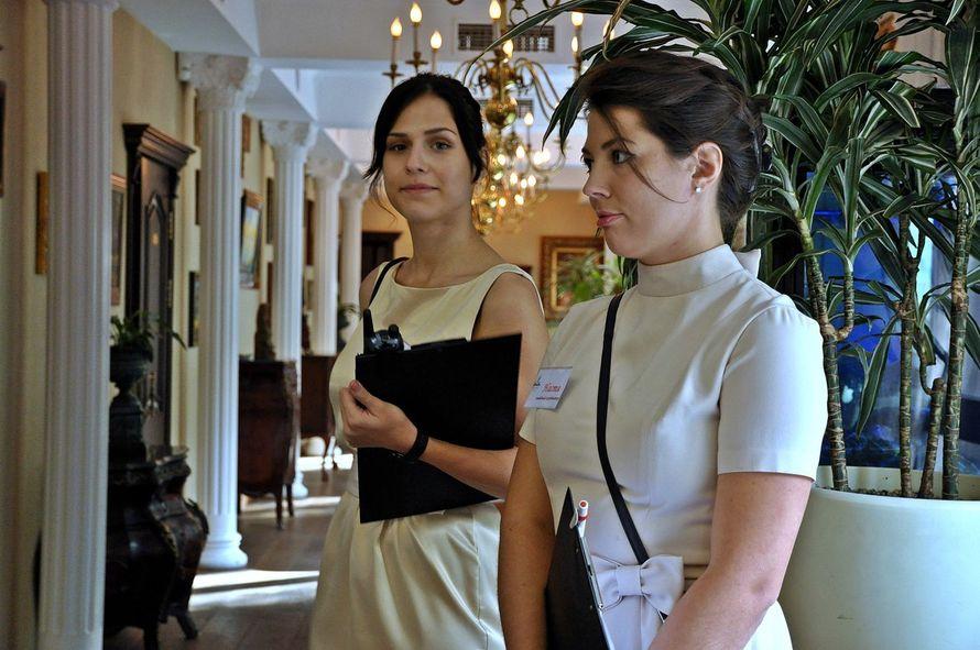 Фото 9854318 в коллекции В работе - Свадебный организатор Екатерина Сурма