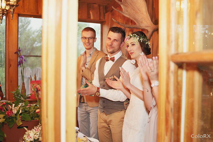 """Фото 11561268 в коллекции Наша свадьба - Семейная мастерская оформления """"Марья кудесница"""""""