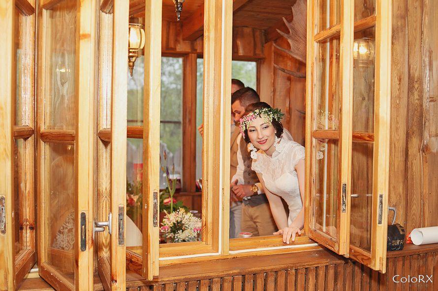 """Фото 11561270 в коллекции Наша свадьба - Семейная мастерская оформления """"Марья кудесница"""""""