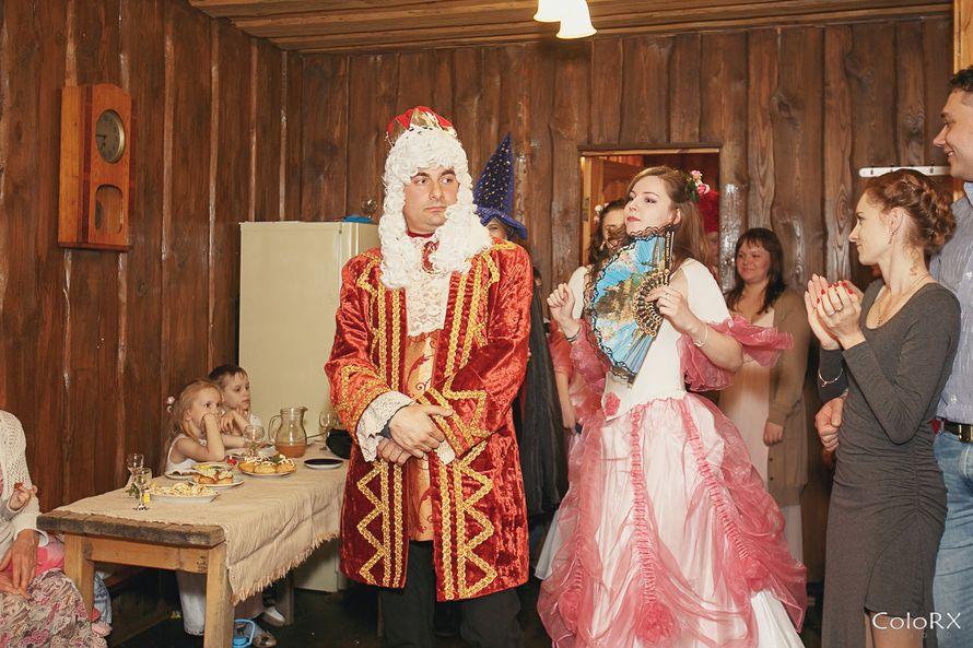"""Фото 11561288 в коллекции Наша свадьба - Семейная мастерская оформления """"Марья кудесница"""""""