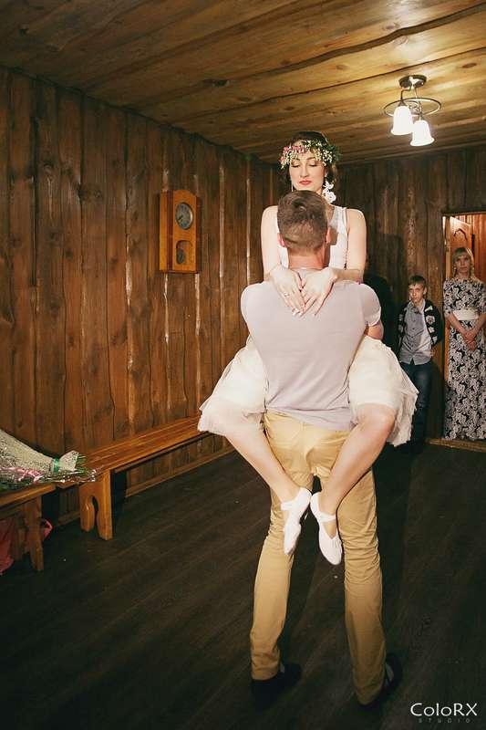 """Фото 11561322 в коллекции Наша свадьба - Семейная мастерская оформления """"Марья кудесница"""""""