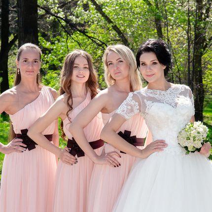 Проведение свадьбы + Dj 4 часа