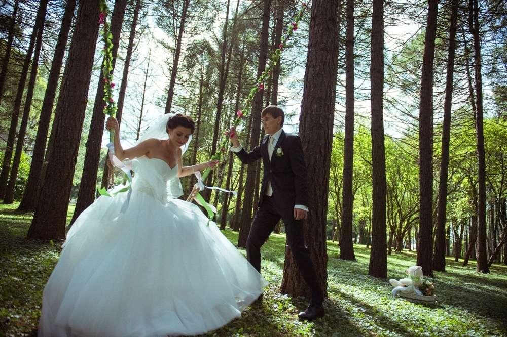 Фото 9878294 в коллекции Свадьбы в ОК Клязьма - Оздоровительный комплекс Клязьма