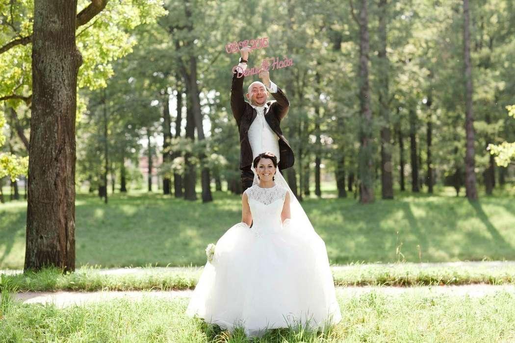 """Фотограф Андрей Коновалов  - фото 9887102 Event-агентство """"Marry Wedding"""""""