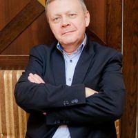 Мой учитель, наставник, а также председатель комитета конкурса Невеста - Мечта Павел Петрович Терентьев