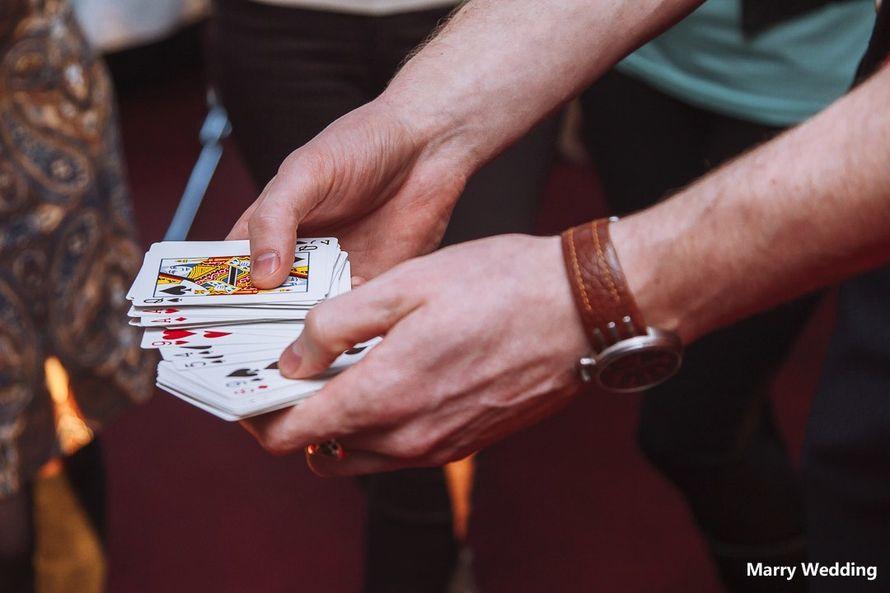 """Фото 9887308 в коллекции Встреча 20.03.2016 в панорамном ресторан - караоке """"DoZari"""" - Event-агентство """"Marry Wedding"""""""