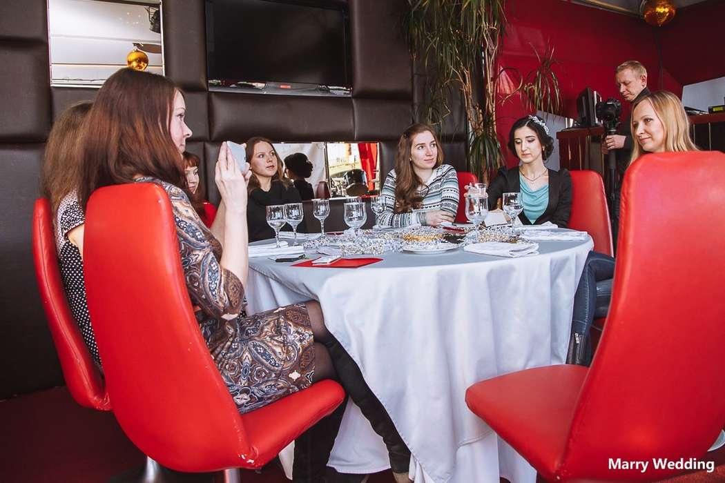 """Фото 9887338 в коллекции Встреча 20.03.2016 в панорамном ресторан - караоке """"DoZari"""" - Event-агентство """"Marry Wedding"""""""