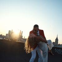Фотосъёмка Love story, 2-3 часа