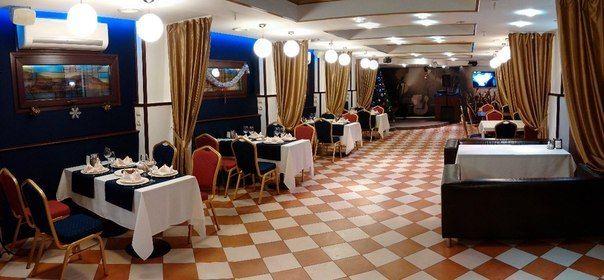 Фото 10232702 в коллекции Банкетные залы - Тот Самый Ресторан