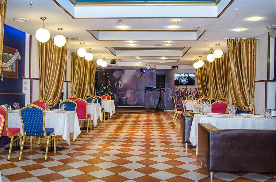 Фото 10232708 в коллекции Банкетные залы - Тот Самый Ресторан