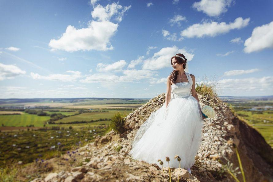 Фото 9922792 в коллекции модели выполнены на заказ - Пошив свадебных платьев от Татьяны Кожиной
