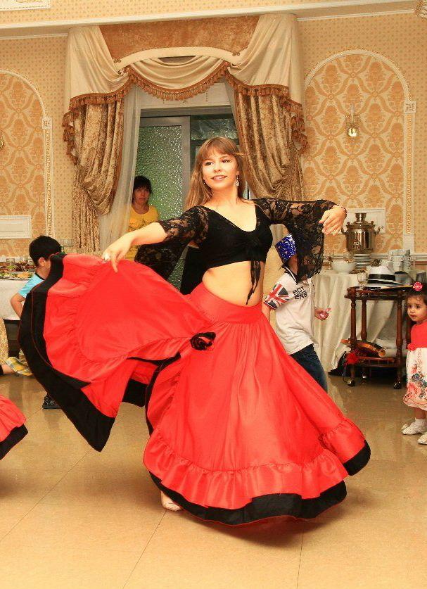 Фото 9936490 в коллекции Восточные, индийские, испанские танцы - Алькасар - восточные танцы
