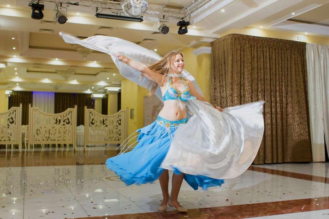 """Фото 9937090 в коллекции Восточные, индийские, испанские танцы - """"Алькасар"""" - танцевальное шоу"""