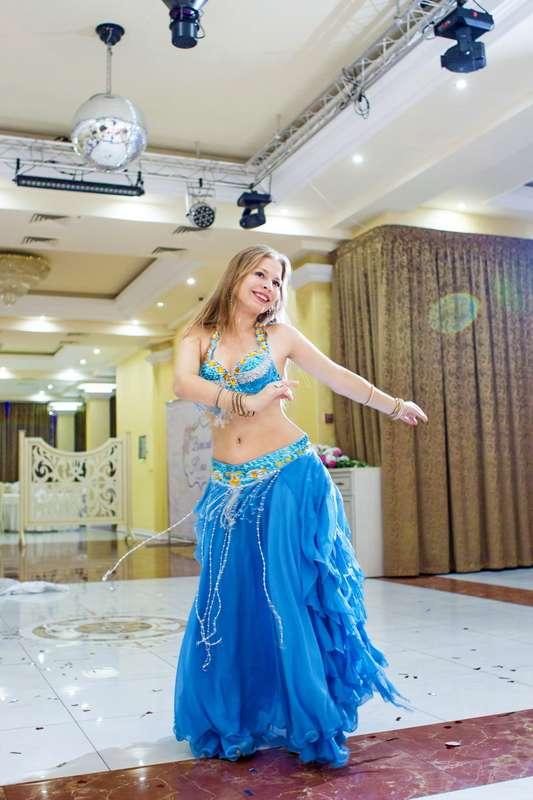 """Фото 9937092 в коллекции Восточные, индийские, испанские танцы - """"Алькасар"""" - танцевальное шоу"""