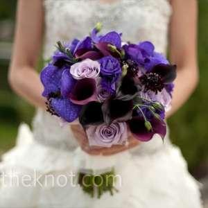 "Фото 520583 в коллекции Фото букетов - Студия флористики ""Flower shower """