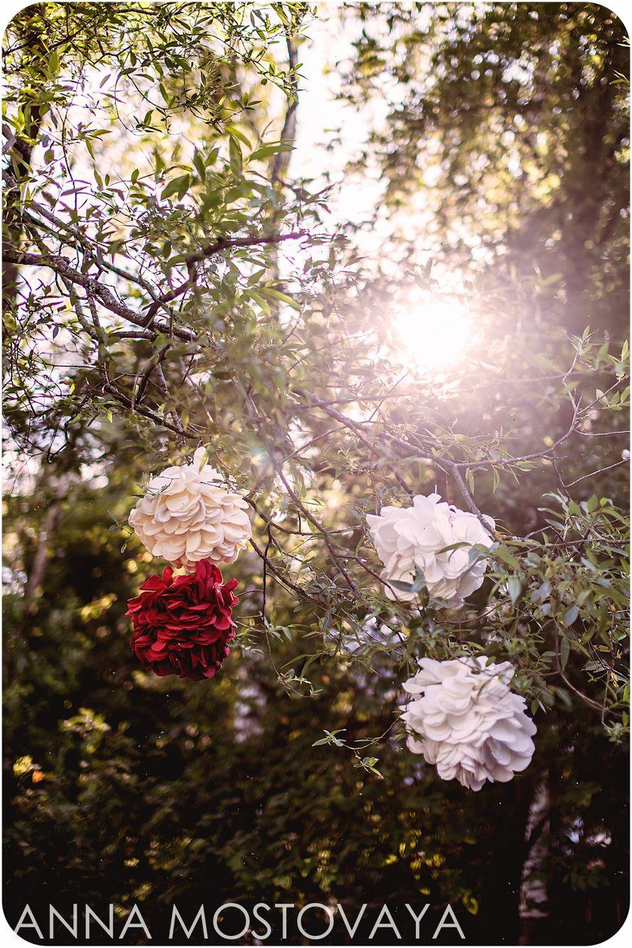 """Фото 538525 в коллекции Мои работы - Студия флористики """"Flower shower """""""