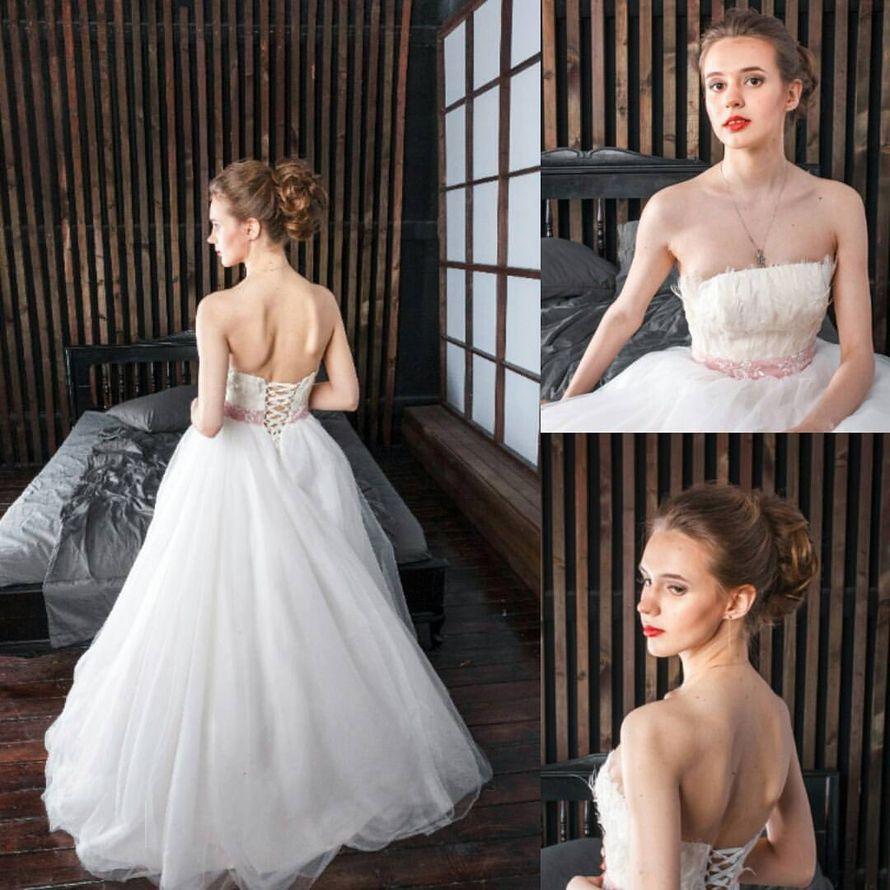 Фото 10761178 в коллекции Свадебные прически - Стилист Алёна Кумелан