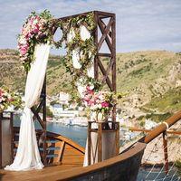 Организация Soul Wedding Stories   Флористика и декор Studio decor&flowers Wed Family   Фото