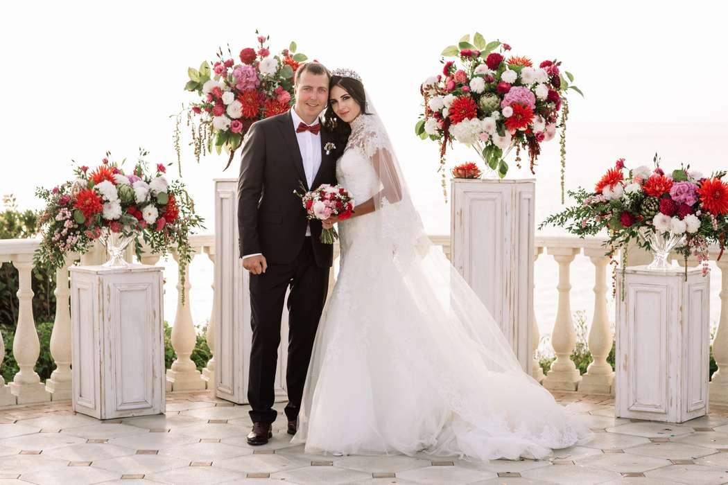 Фото 16753394 в коллекции Свадьба Юлии и Станислава - Soul wedding story - свадебное агентство