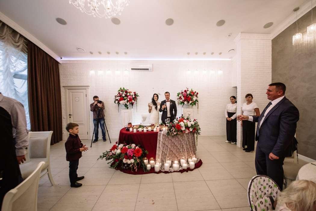 Фото 16753414 в коллекции Свадьба Юлии и Станислава - Soul wedding story - свадебное агентство