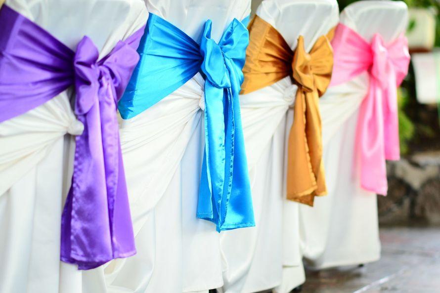 Фото 9971132 в коллекции Портфолио - Оформление свадеб  и других торжеств
