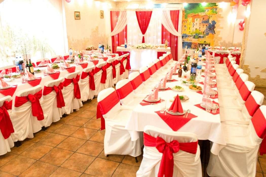 Фото 9971138 в коллекции Портфолио - Оформление свадеб  и других торжеств
