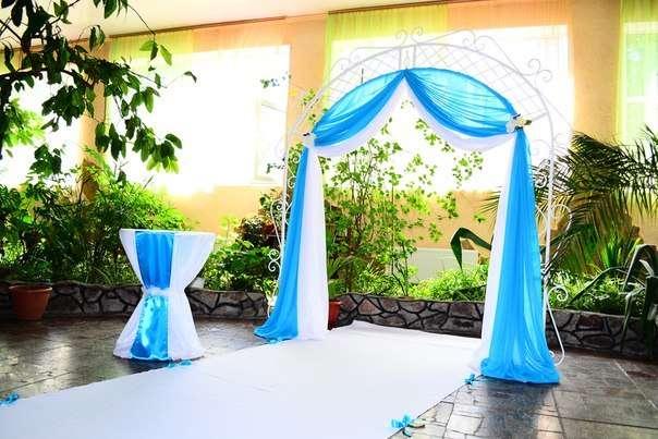 Фото 9971696 в коллекции Портфолио - Оформление свадеб  и других торжеств