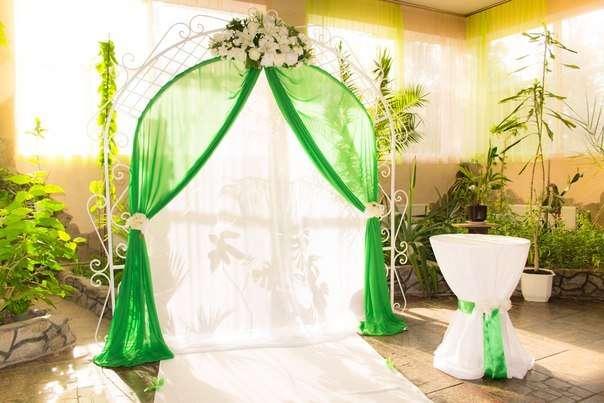 Фото 9971698 в коллекции Портфолио - Оформление свадеб  и других торжеств