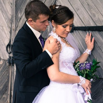 Фото и Видеосъемка на свадьбы