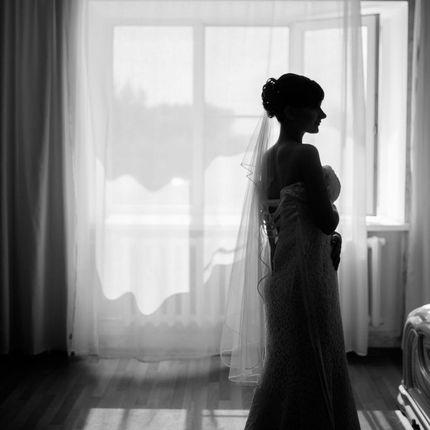 Фотосъёмка свадебного полного дня