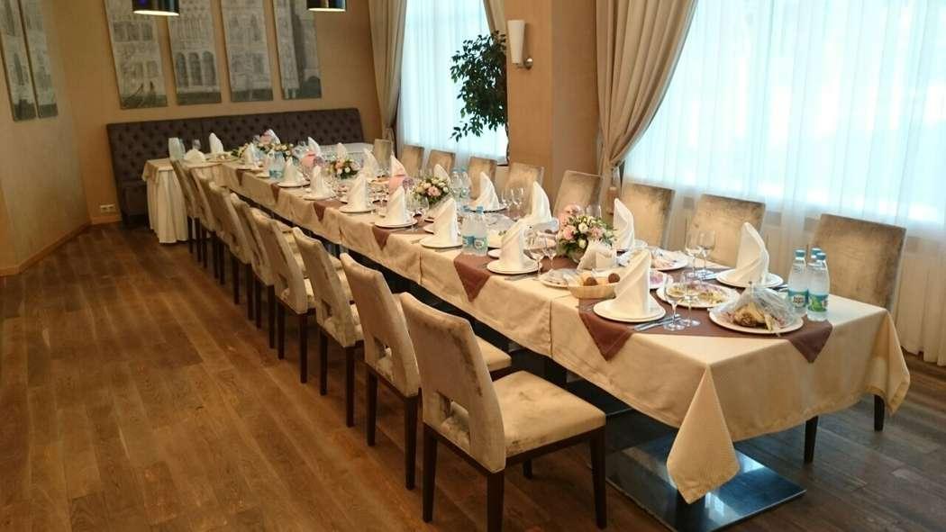 Фото 11883046 в коллекции Наши банкеты - Бутик-отель Райкин Plaza