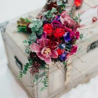 Фотограф-Анастасия Рубанова  оформление -  флористика Эдель  образ невесты Татьяна Дурнева