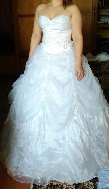 Фото 10267916 в коллекции vvv - платье прокат