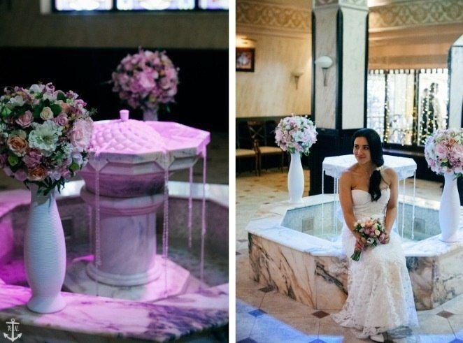 Фото 10112594 в коллекции Dasha & Sasha!!!!!! Удивительная, позитивная пара!!!!!! - Ателье декора и флористики Cherry blossom
