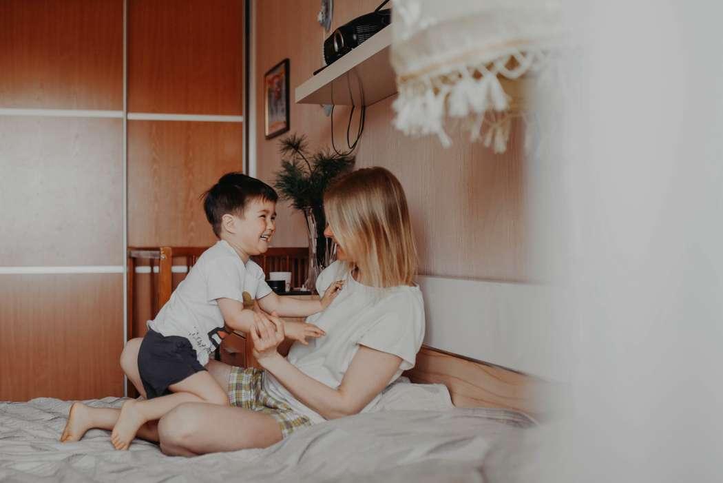 семейная фотосессия Хабаровск - фото 19584456 Фотограф Наталья Меньшикова