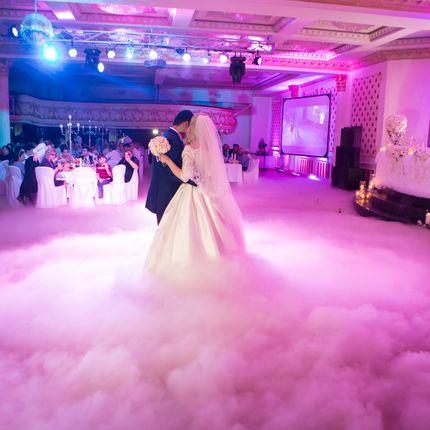 """Организация свадьбы """"под ключ"""", стоимостью на 1 человека"""