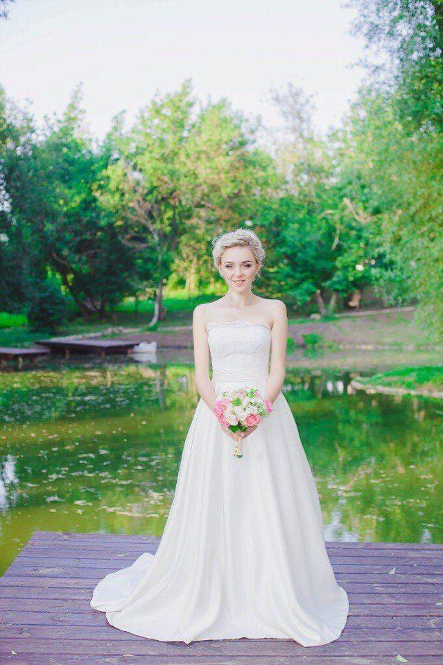 Фото 10126778 в коллекции Свадьбы 2015 by Yunona Orexova - Фотограф Юнона Орехова